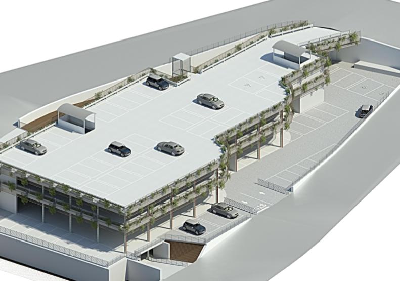 Parcheggio diVia Pera: la conferenza dei servizi approva il progetto