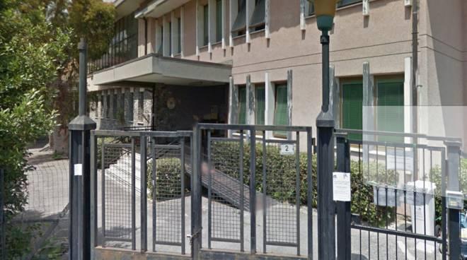 Ordinanza di chiusura Istituto Giancardi