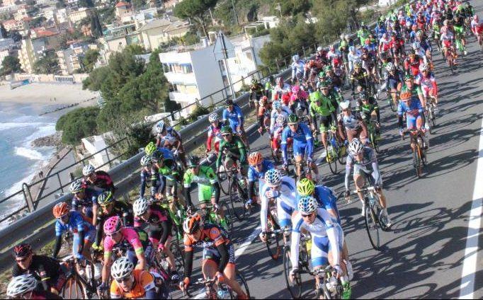Trofeo Laigueglia: i passaggi in Alassio e le modifiche del traffico
