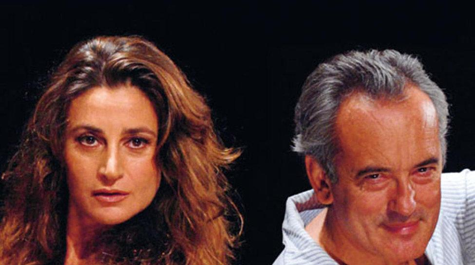 """Alassio a Teatro: """"E' l'uomo per me"""""""