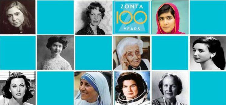 """""""Donne Coraggiose"""": un percorso nel ricordo di dieci donne che hanno cambiato la storia"""
