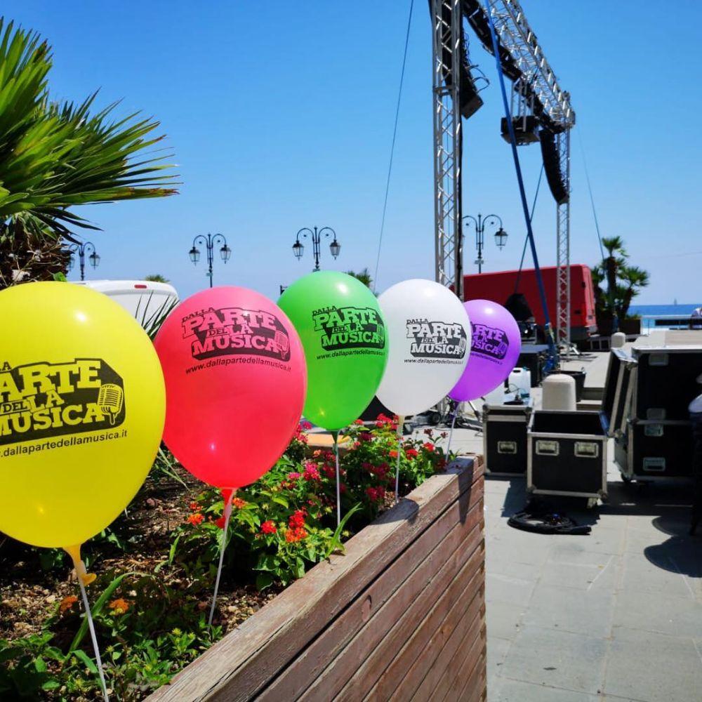 Riviera Music Festival: ecco le band protagoniste in Piazza Partigiani