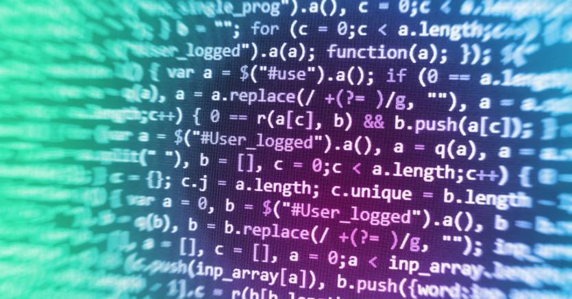 L'informazione non è un algoritmo