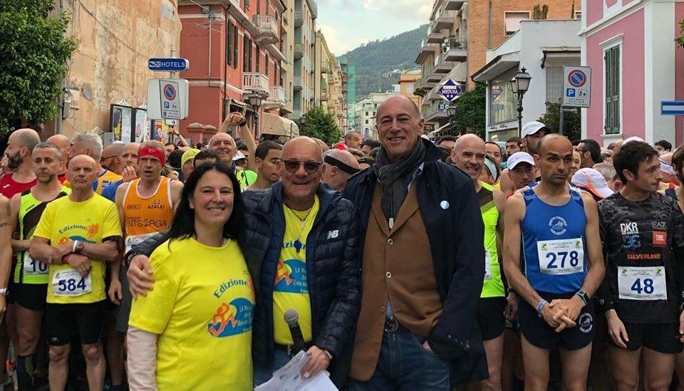 Mezza maratona: un successo oltre le attese