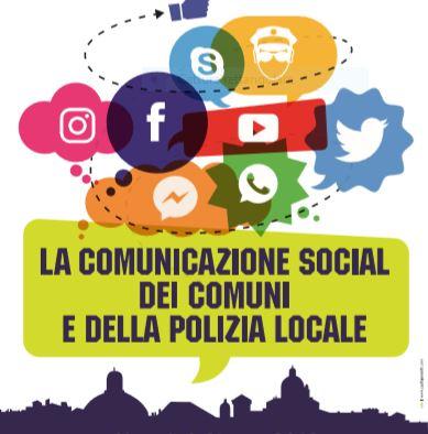 La comunicazione social dei comuni e della polizia locale