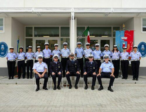 San Sebastiano e la festa della Polizia Municipale: ecco il report del 2020