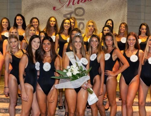 Miss Acqua di Alassio 2019, ci siamo!
