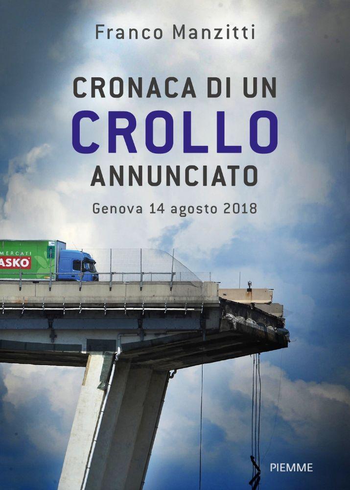 """Manzitti porta ad Alassio """"Cronaca di un Crollo annunciato"""""""