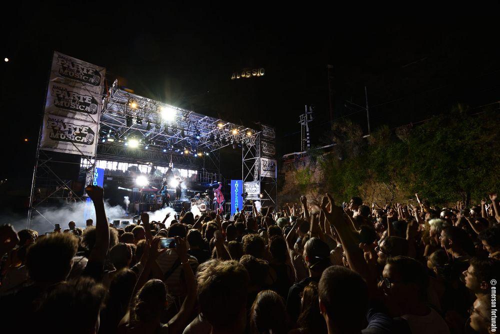 Siamo al gran finale del Riviera Music Festival