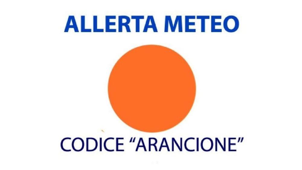 Allerta Rossa nei grandi bacini, per Alassio è Arancio dalla mezzanotte di oggi
