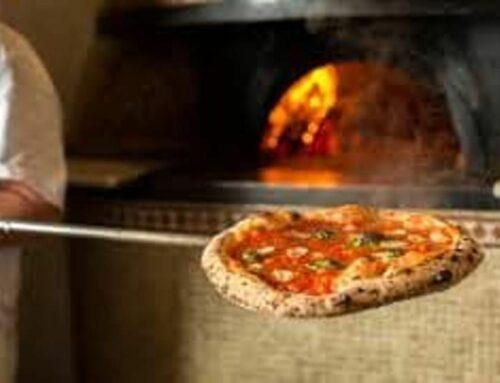 Al CNOS FAP di Alassio, un corso gratuito per Pizzaiolo