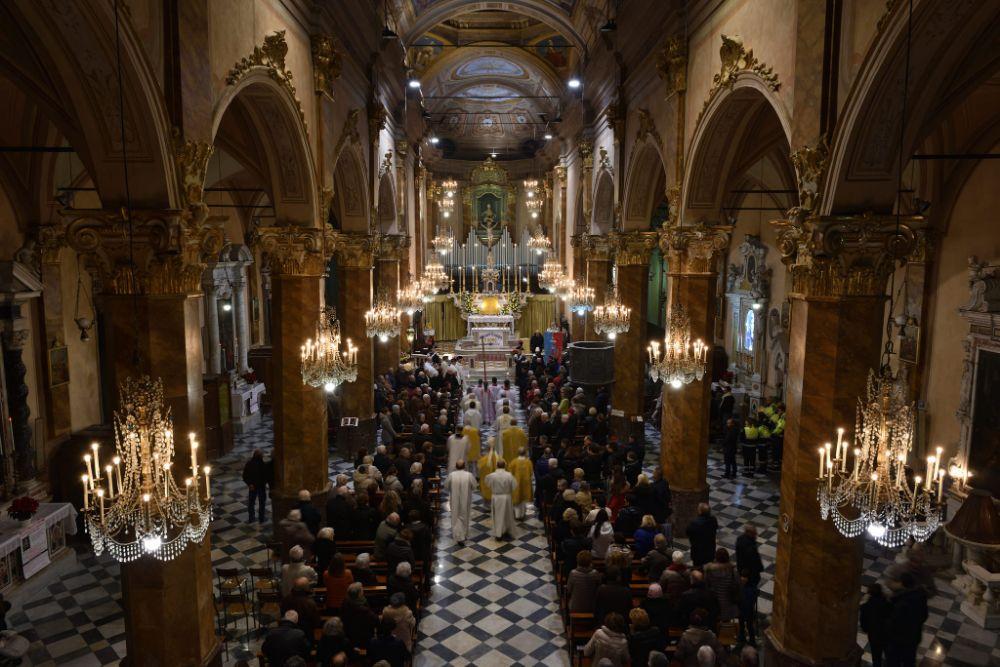 Festa Patronale di Sant'Ambrogio