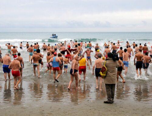 Alassio Christmas Town:la tradizione viene dal Mare