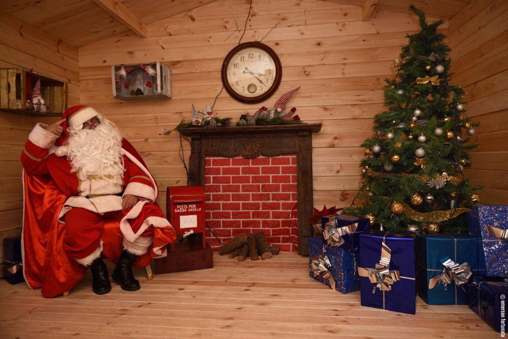 Alassio Christmas Town vi invita al Villaggio di Natale