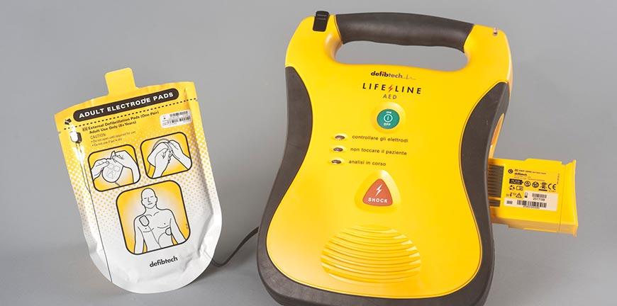 Alassio città cardioprotetta: arrivano sei defibrillatori