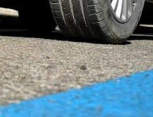 """Gesco: """"parcheggi blu"""" nel segno dell'innovazione"""