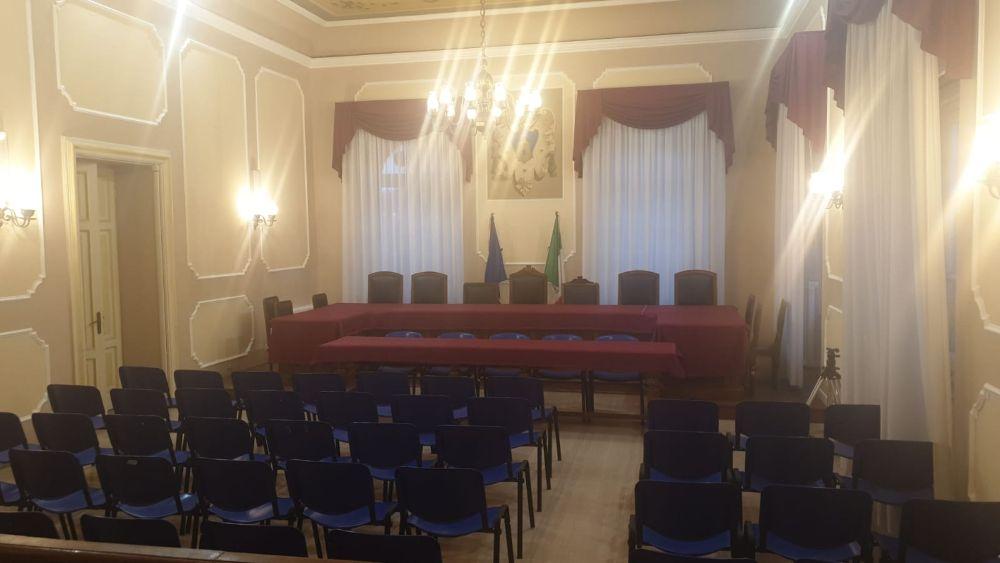 Convocato il Consiglio Comunale Straordinario sui trasporti e le infrastrutture liguri