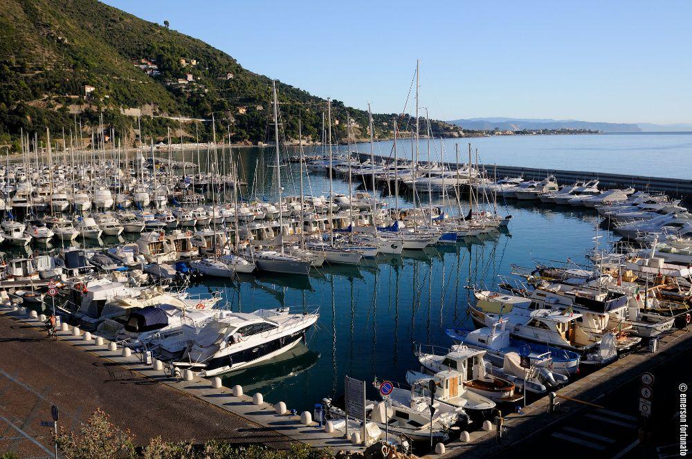 Porto di Alassio: ancora Bandiera Blu