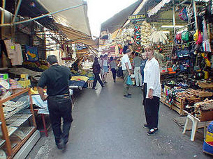 Alassio: il mercato settimanale riapre a tutte le categorie merceologiche
