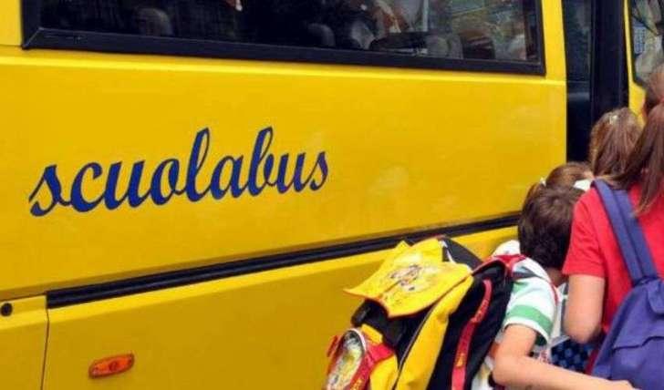 Il Comune rimborsa le quote deltrasporto e dellamensa scolastica