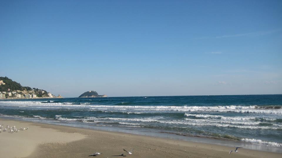 Utilizzo spiagge:laRegione accoglie le richieste di Alassio