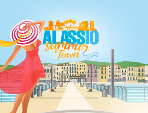 Alassio Summer Town invita al Gran Galà del Fitness