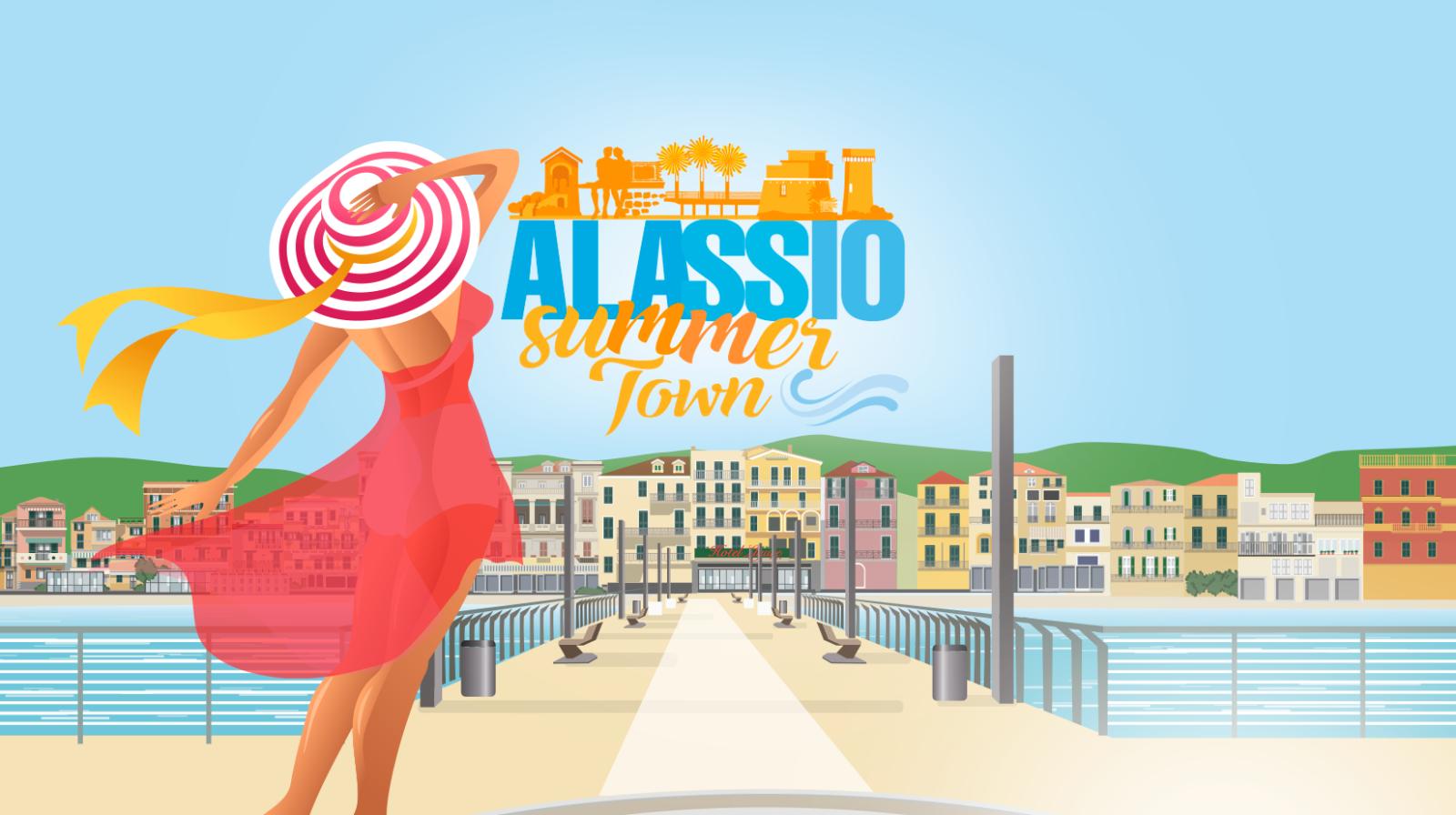 "Torna Alassio Summer Town speciale""Sport & Benessere"""