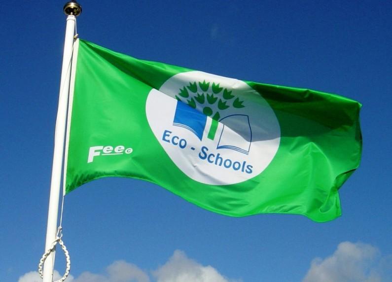 Ad Alassio sventolano le Bandiere Verdi delle Eco-Schools