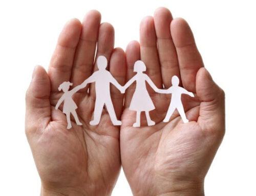 75mila euro per il sostegno alle famiglie