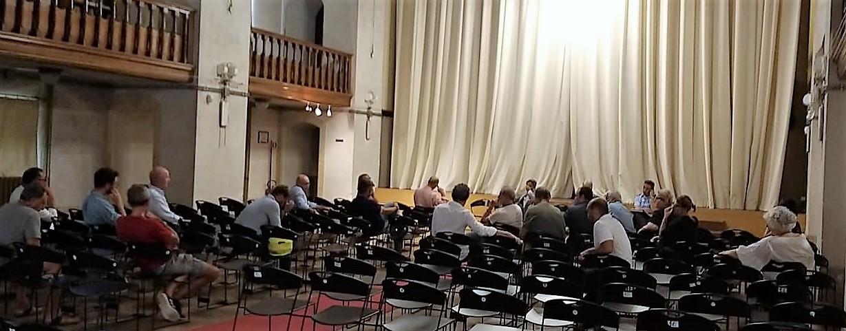 Alassio richiede la convocazione del Comitato Provinciale per l'ordine e la Sicurezza Pubblica