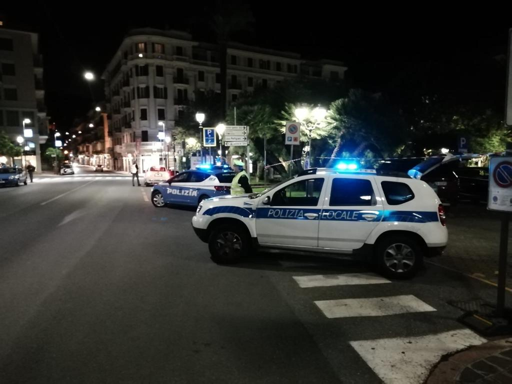 Alassio fa squadra con i sindaci del savonese: stop alla vendita di alcolici dopo le 2,30