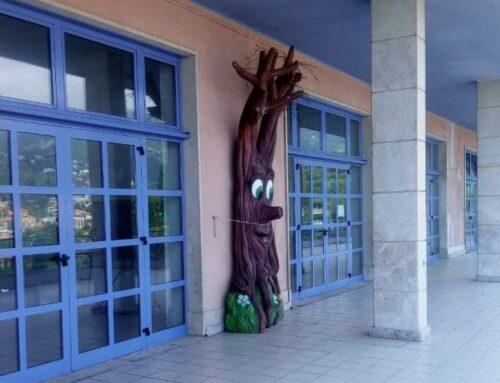 Scuola: rivoluzionato il piano delle aule