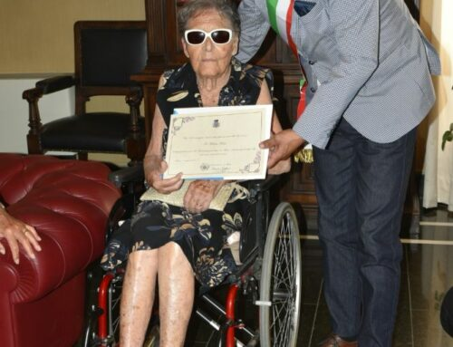 Da 71 anni ad Alassio la Regina del Cha Cha Cha