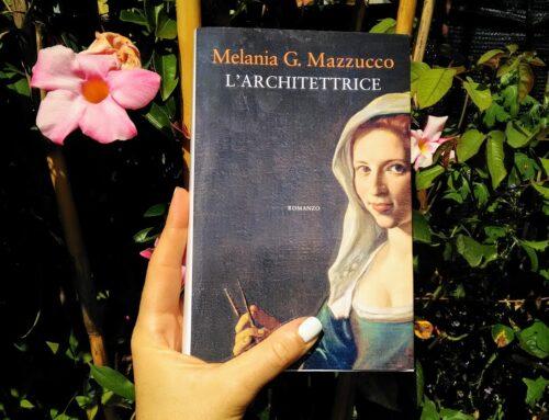 """""""L'architettrice"""" di Melania G. Mazzucco vince Alassio Centolibri """"Un Autore per l'Europa"""""""