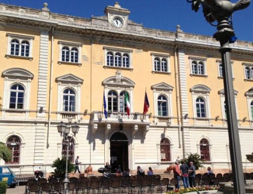 Lavori pubblici: interventi per oltre un milione di Euro per i danni del maltempo e delle mareggiate
