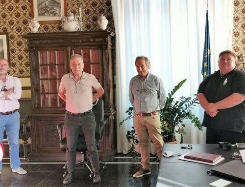 Squadra che vince non si cambia: Alassio, Laigueglia, Imperia, Aeroclub e Riviera Airport ripresentano la domanda per la PAN