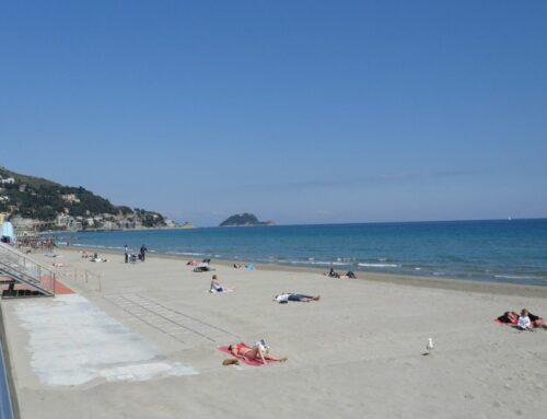 Una convenzione con l'Università di Genova per lo studio della costa e dei moti ondosi
