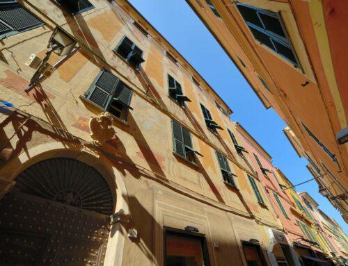 """Due portali d'accesso al """"Budello"""""""