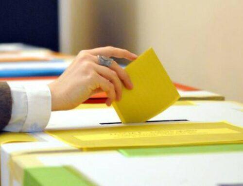 Elezioni del 20 e 21 settembre – orari e disposizioni