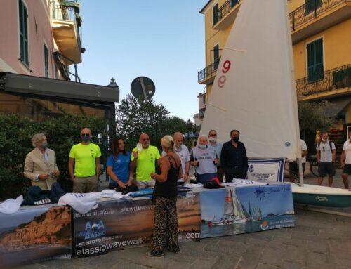 Marina di Alassio e Cnam lanciano Alassio Sea Wellness Experience