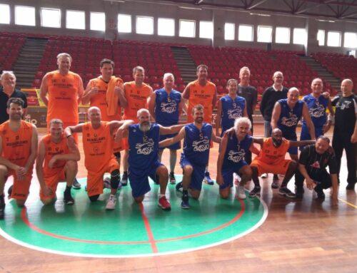 Alassio Cup – Over 40: nonostante tutto lo sport vince sempre