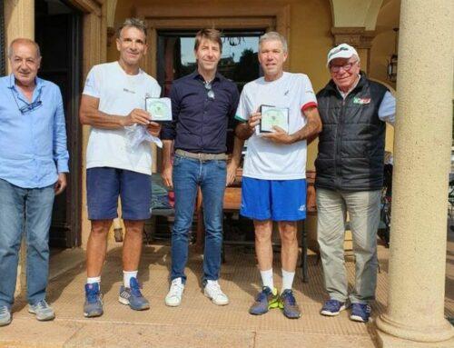 Campionati Internazionali d'Italia di Tennis per Veterani: nonostante tutto lo sport vince sempre (bis)