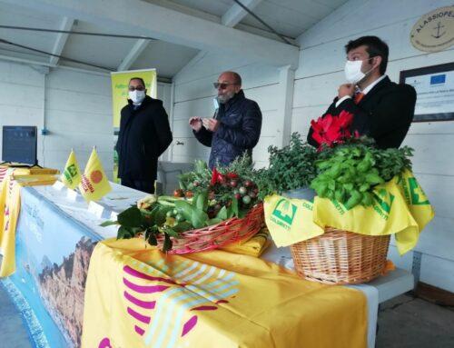 """Marina di Alassio Sea Experience: firmata intesa per """"Prodotti a KM Zero in barca"""""""