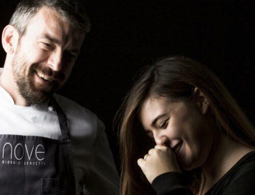 Stella Michelin per il ristorante Nove: i complimenti dell'Amministrazione Comunale