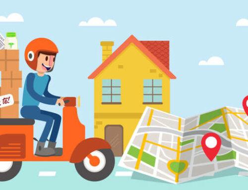 Proroga dell'ordinanza di accesso alla ZTL per l'attività di delivery