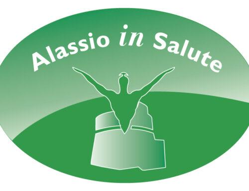Alassio Salute: una nuova tensostruttura per le vaccinazioni