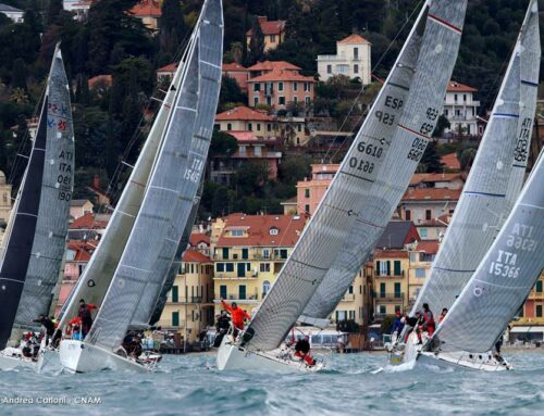 Alassio: week end Bike & Sail