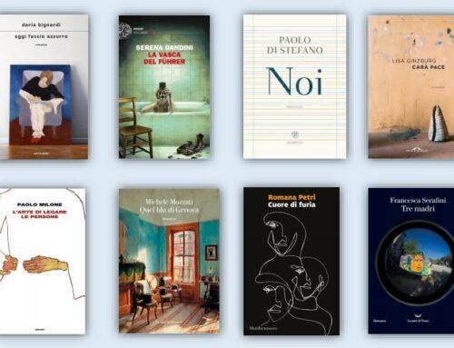 3° Festival della Cultura: ecco i dodici finalisti del Premio Alassio Cento Libri