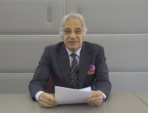 Si è dimesso da Consiglio e Giunta il Gen. Giacomo Battaglia
