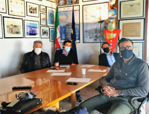 L'Aero Club riparte dalle PAN